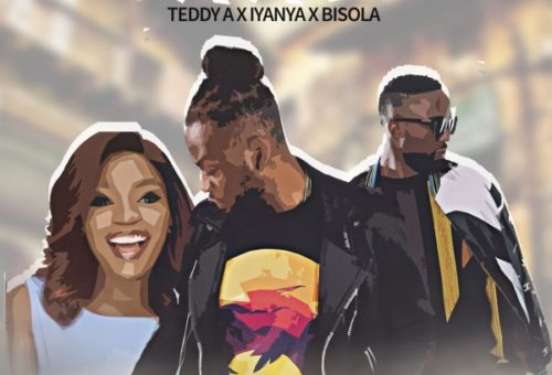 Teddy A – Balance ft Iyanya & Bisola