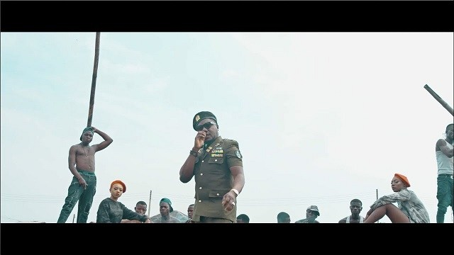 VIDEO: CDQ - Ibile Mugabe