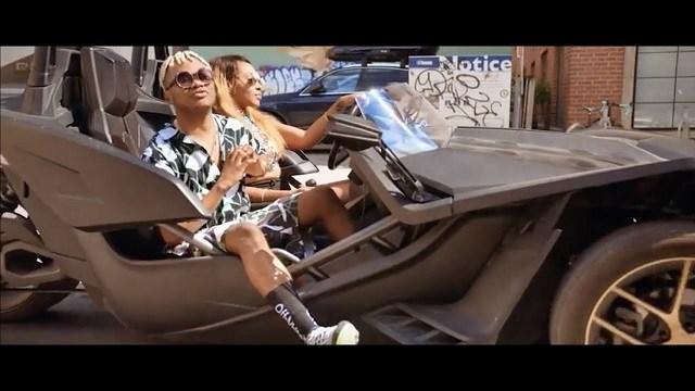VIDEO: Dice Ailes - Enough