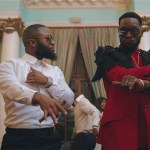 VIDEO: D'banj – Something For Something ft Cassper Nyovest