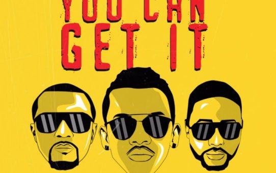 VIDEO: Tekno x 2Kingz – You Can Get It