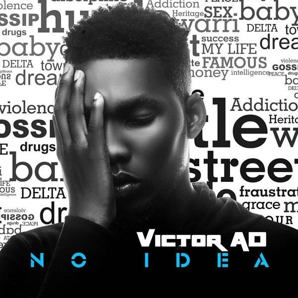 Victor AD - No Idea