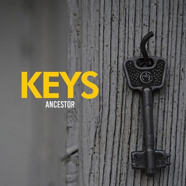 9ice-Keys