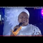 Chioma Jesus Performance At The Experience 2018