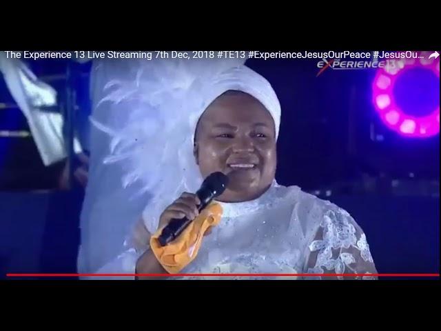 Chioma-Jesus-Experience-2018