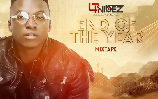 DJ KayWise – 47vibez End of The Year Mix