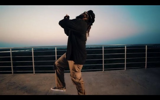 VIDEO: Timaya – Kom Kom ft Patoranking, King Perryy