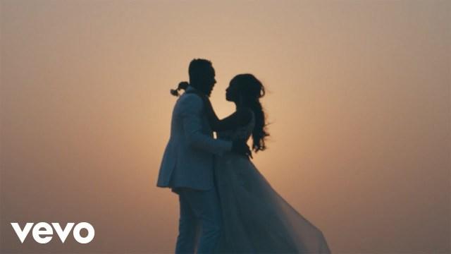 Adekunle-Gold-Simi-Promise-Video