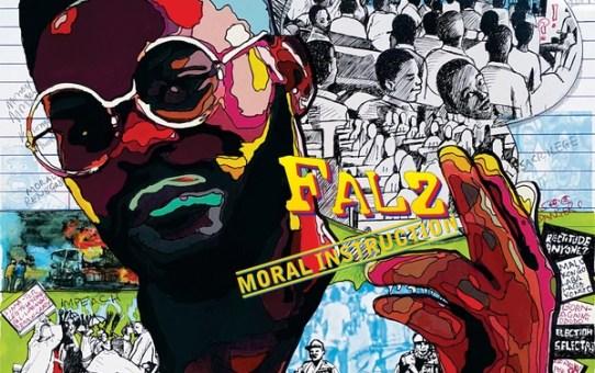 Falz – Hypocrite ft Demmie Vee