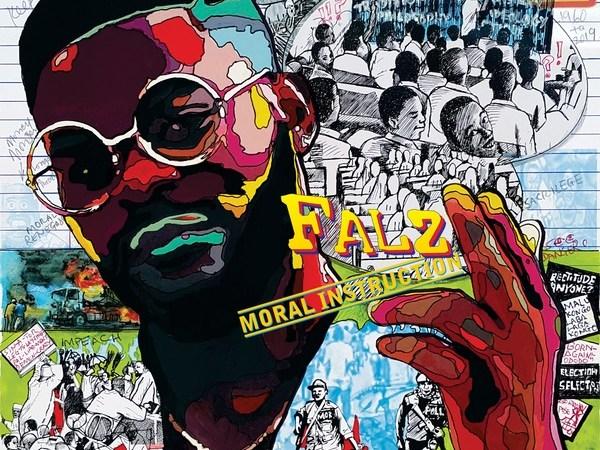 Falz - Hypocrite ft Demmie Vee