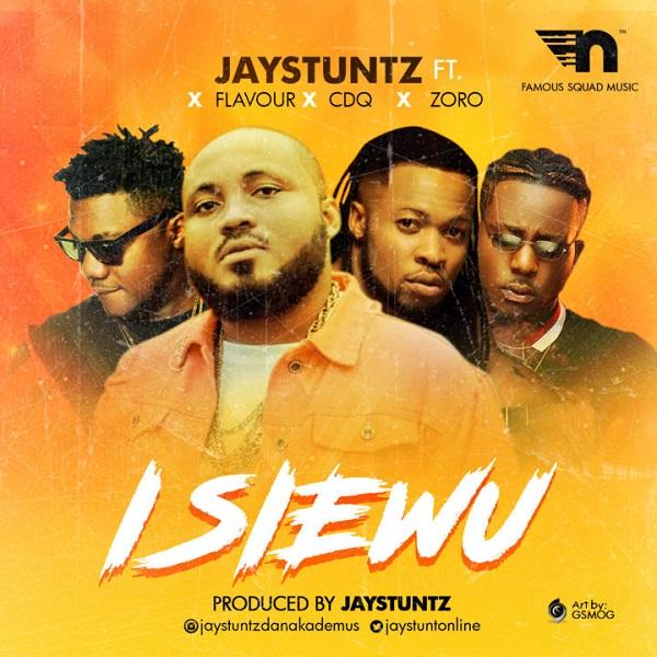 Jaystuntz - Isi Ewu
