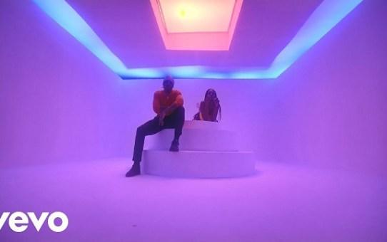 VIDEO: Seyi Shay – Gimme Love ft. Runtown