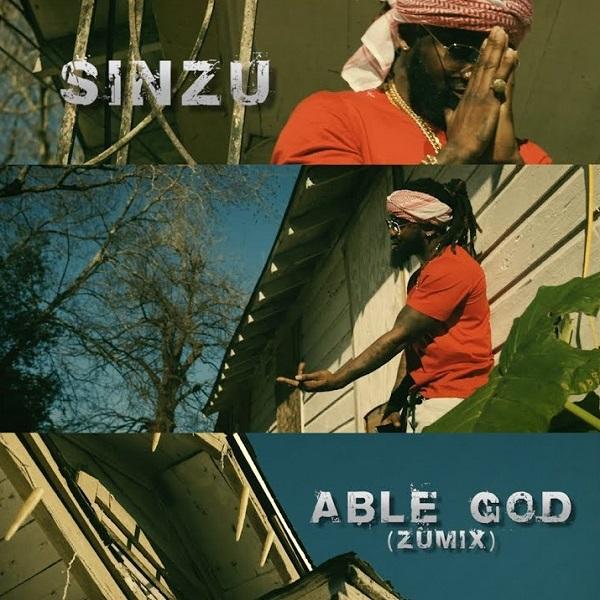 Sinzu-Able-God-Zumix-Video