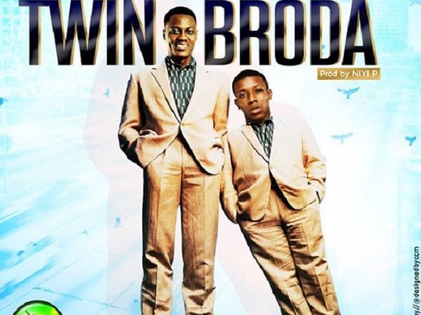 Sound Sultan - Twin Broda ft Small Doctor