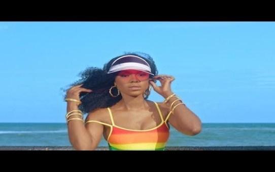 VIDEO: Becca – Magic ft Ycee