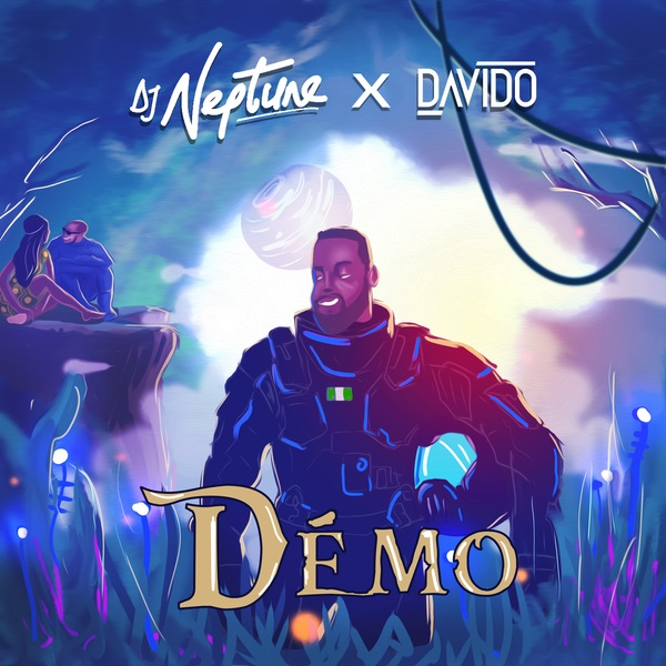 DJ Neptune - Demo ft Davido