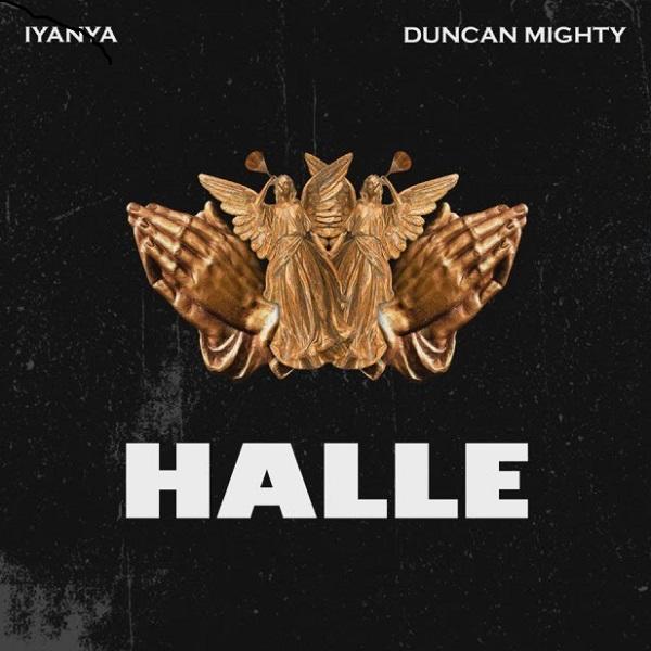 Iyanya - Halle ft Duncan Mighty