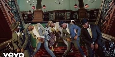VIDEO: Mr P – One More Night ft. Niniola