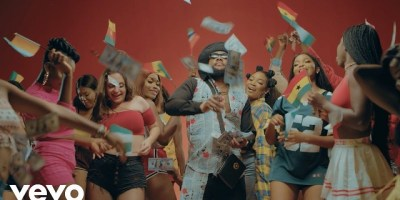 VIDEO: Kcee - Doh Doh Doh