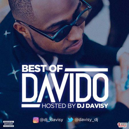 Best Of Davido Mix 2019