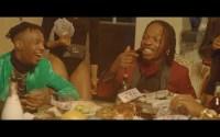 VIDEO: Naira Marley ft Young Jonn - Mafo