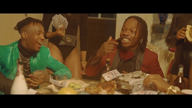 VIDEO: Naira Marley ft Young Jonn - Mafo