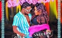 Orezi - Sweet Sensation ft. Sheebah