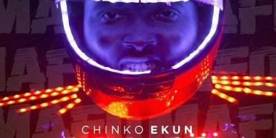 Chinko Ekun - Mafo