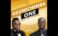 Eben - Agunechemba One