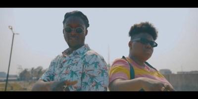 KaniBeatz - Mr Man ft. Teni, Joeboy