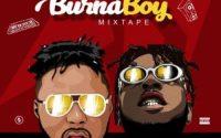Best Of Burna Boy Mix 2019