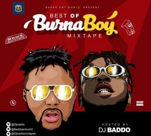Best Of Burna Boy Mix 2019