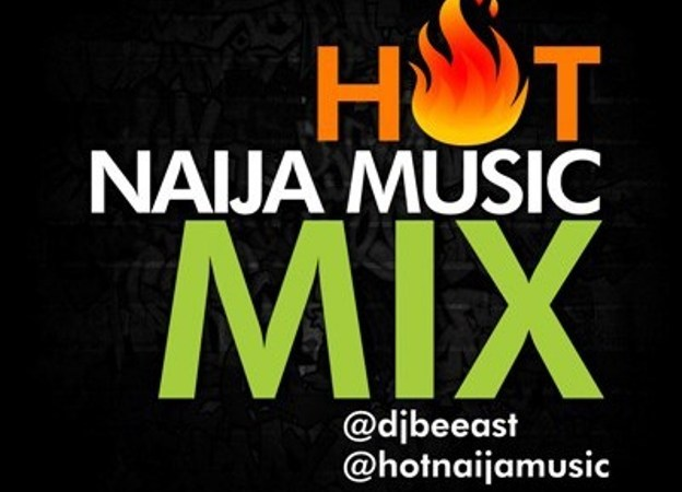 Naija Music Party Mix by DJ A4