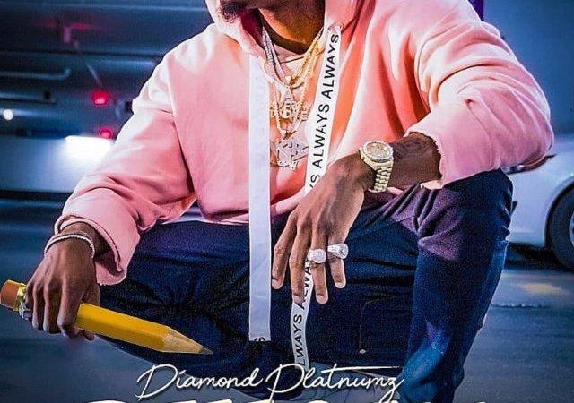 Diamond Platnumz - Penseli