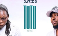 Edem ft. Davido - Toto (Remix)