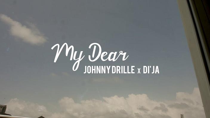 VIDEO: Johnny Drille ft. Di'Ja – My Dear