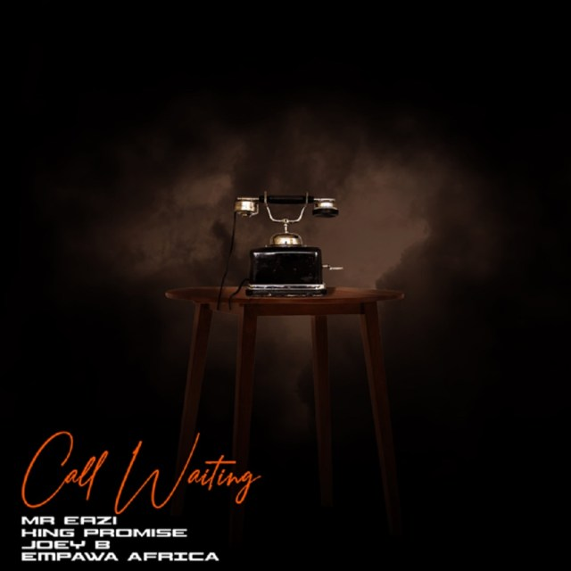 Mr Eazi & King Promise - Call Waiting