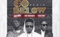 OD Woods - Go Below (Remix)