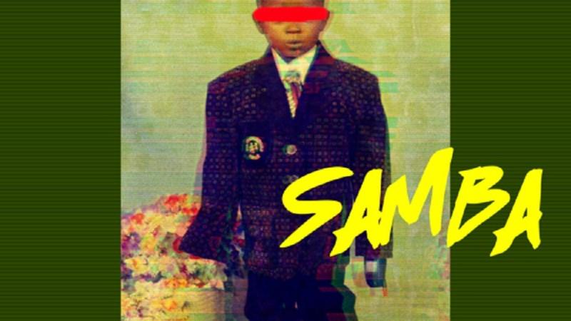 Skales - Samba