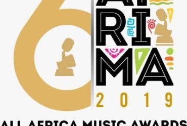6th Afrima Awards 2019 Full Winners List