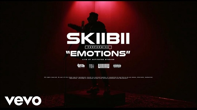 Skiibii - Emotions