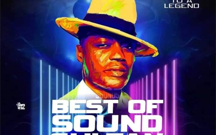 Best of Sound Sultan Mix