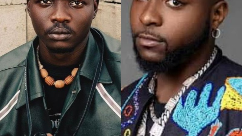 Nigerians take another Blow: Davido's official photographer, Fortunate Umunname, aka Fortune Shotz, dies