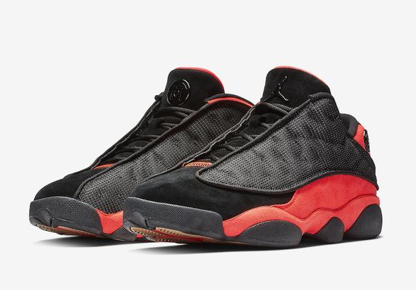 "52b9cd9fe59e44 Fresh off the release of the CLOT x Air Jordan 13 low ""Terracotta"