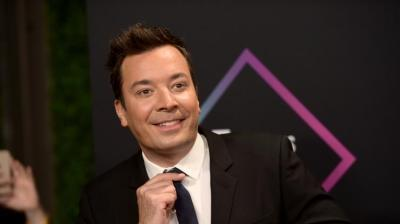 Jimmy Fallon Spoofs Lil Nas X