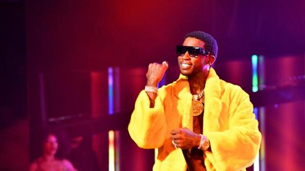 Gucci Mane Returns To Vintage Form With Breakfast Club Diss