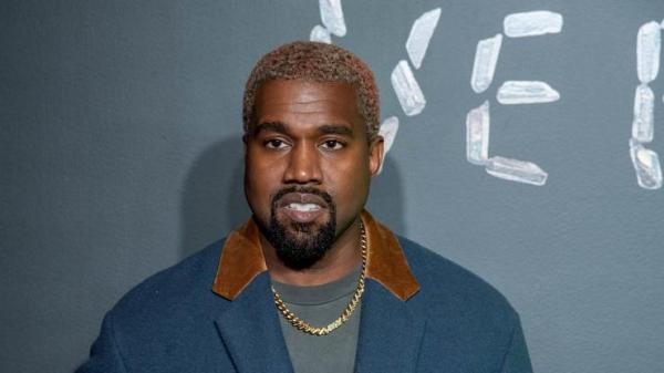 Kanye West Reveals That He Only Just Converted To Christianity This Year
