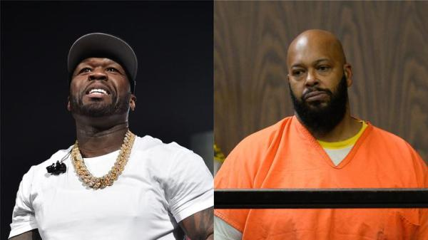 50 Cent Wants In After Ray J Acquires Suge Knight