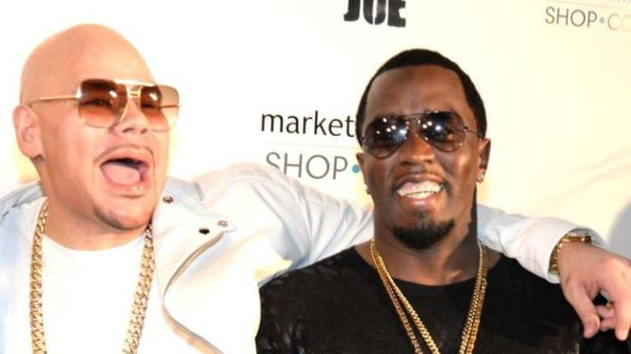 """Fat Joe Praises Diddy, Doesn't Think He Can """"Recreate"""" His 1990s Energy"""