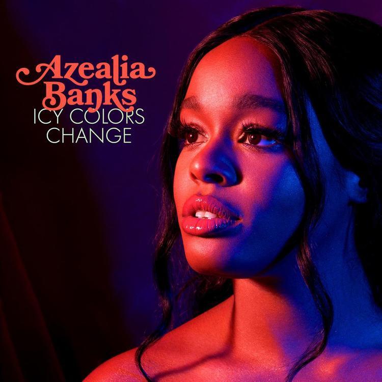 Azealia Banks - Icy Colors Change EP